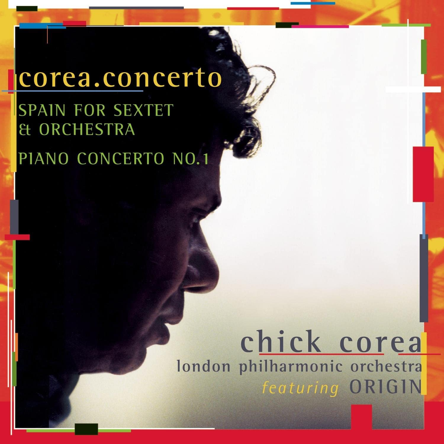 Interview with Chick Corea